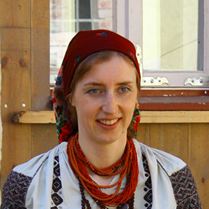 Ellen Dovgan