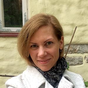 Anna Kalitsun