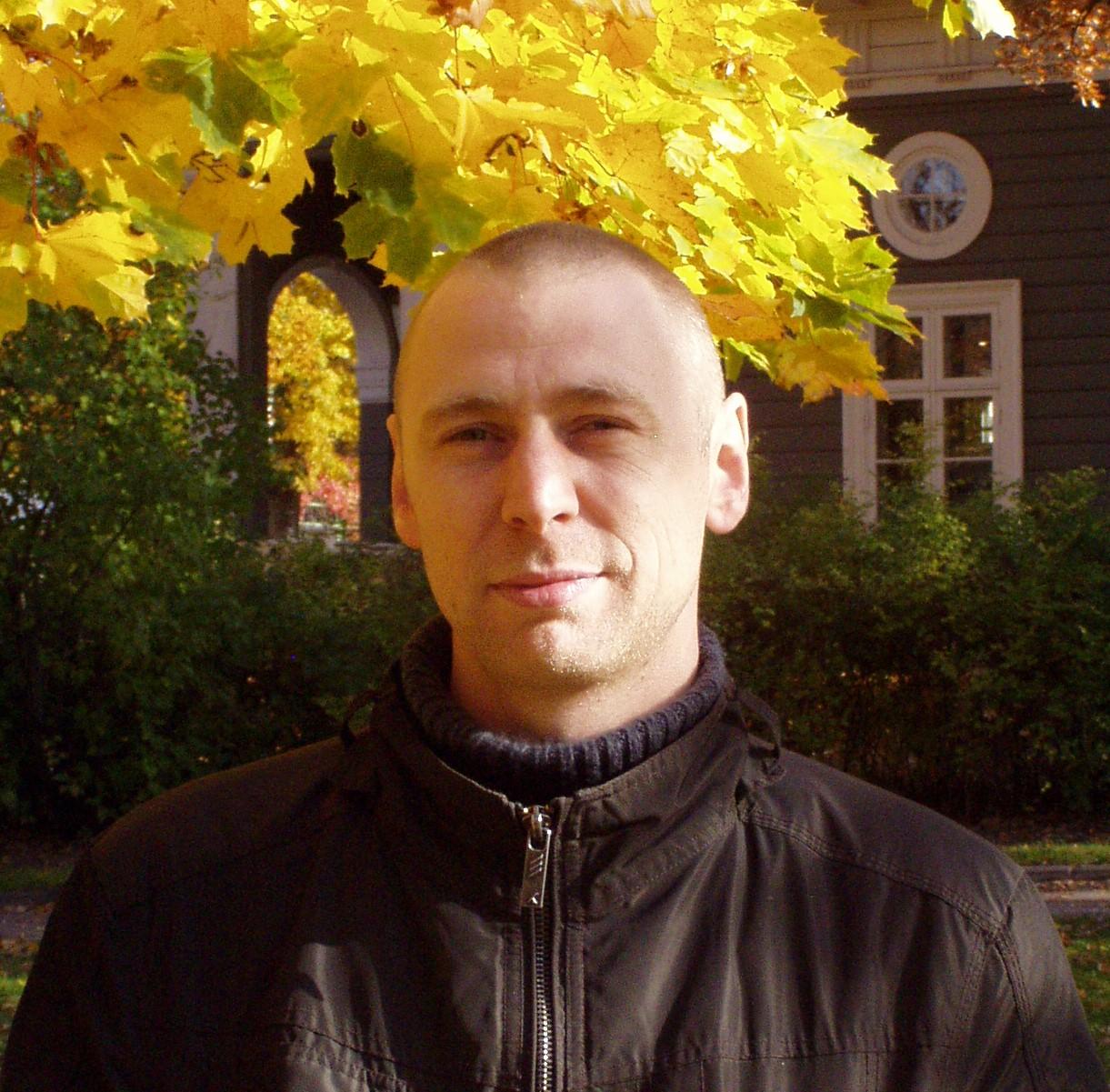 Sergiy Anohhin