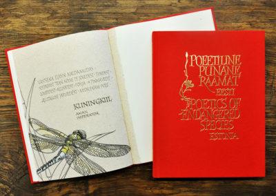 A New Poetics of Endangered Species!
